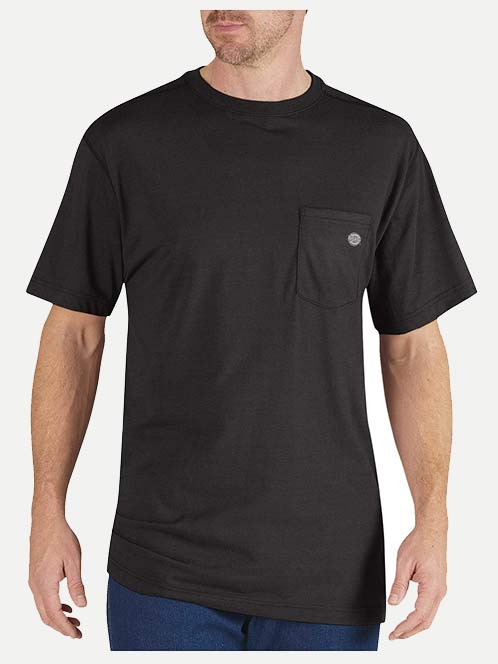 Dickies Performance drirelease® T-Shirt With Pocket