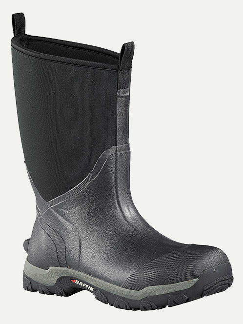 Baffin Swamp Waterproof mid height boot