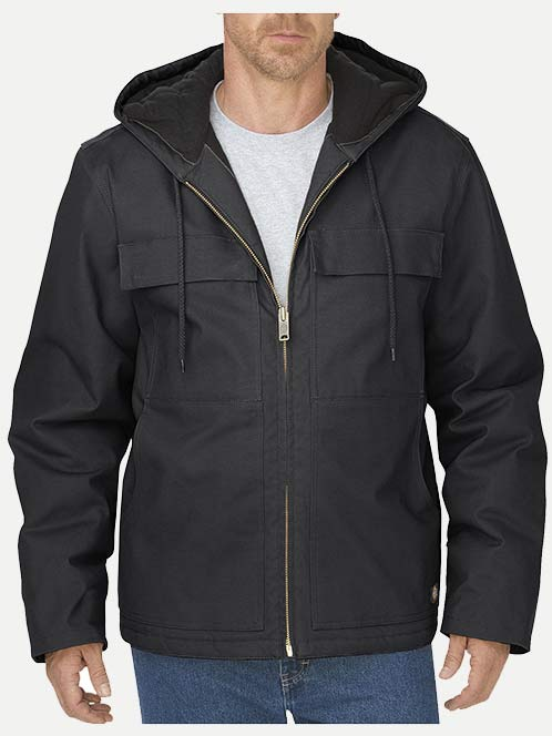 Dickies Flex Sanded Stretch Duck Jacket