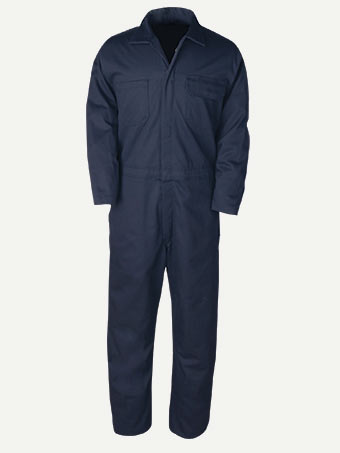 Big Bill 7 oz Tencate Tecasafe® Plus Unlined Work Coverall
