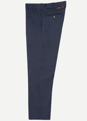 Big Bill 9 oz Westex™ Ultra Soft® Pantalon Coupe Régulière