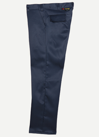 "Big Bill 8 oz Westex™ Vinex® Pantalon ""Métal Fusion"""