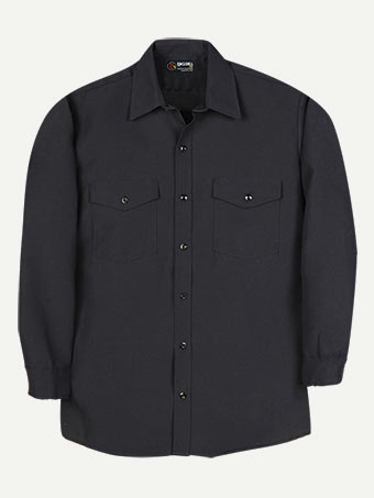 Big Bill 4.5 oz Dupont™ Nomex® IIIA Industrial Work Shirt