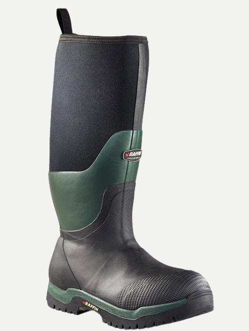 Baffin Thunderstorm Waterproof Work Boot