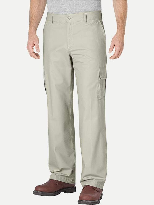 Dickies Relaxed Fit Lightweight Ripstop Cargo Pant