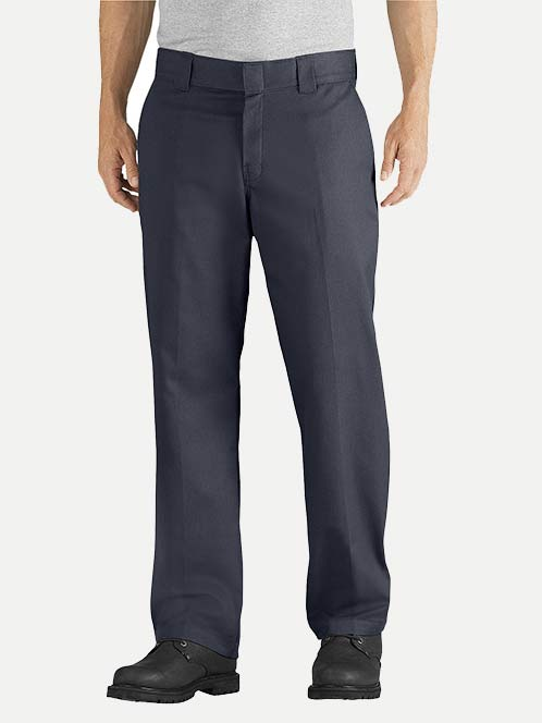 Dickies Relaxed Fit Work Pant-Flex Fabric