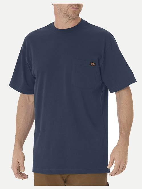 Dickies Heavyweight T-Shirt With Pocket