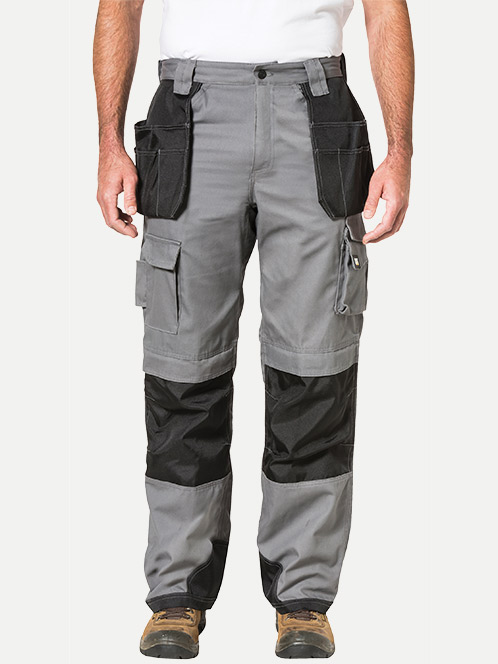 Caterpillar Trademark Trouser (with Holster Pockets)