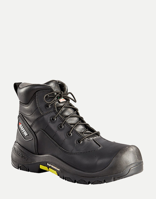 Baffin Chaos Hex Flex Industrial Work Boot