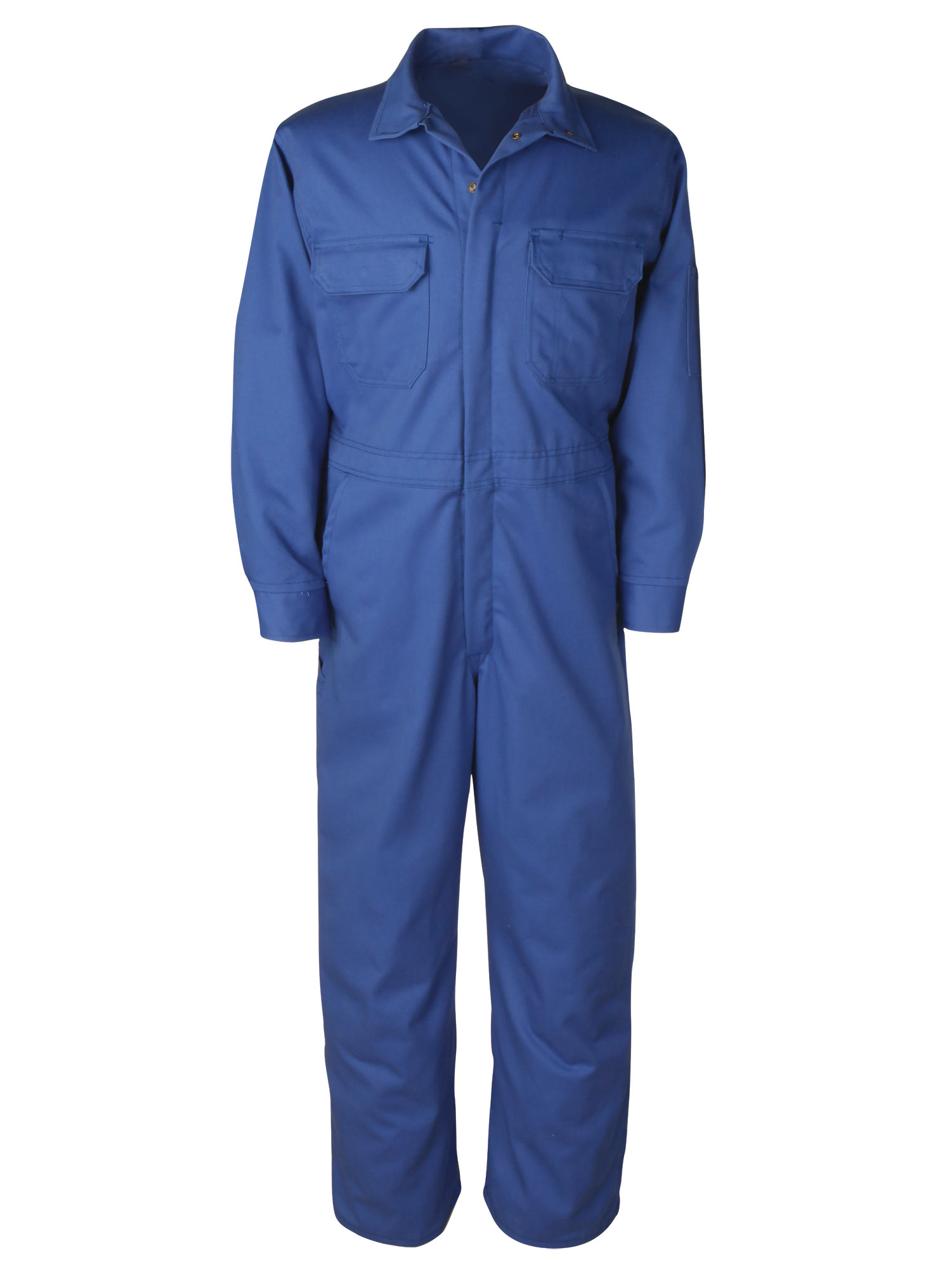 Big Bill 9 Oz Westex Ultra Soft 174 Unlined Deluxe Coverall
