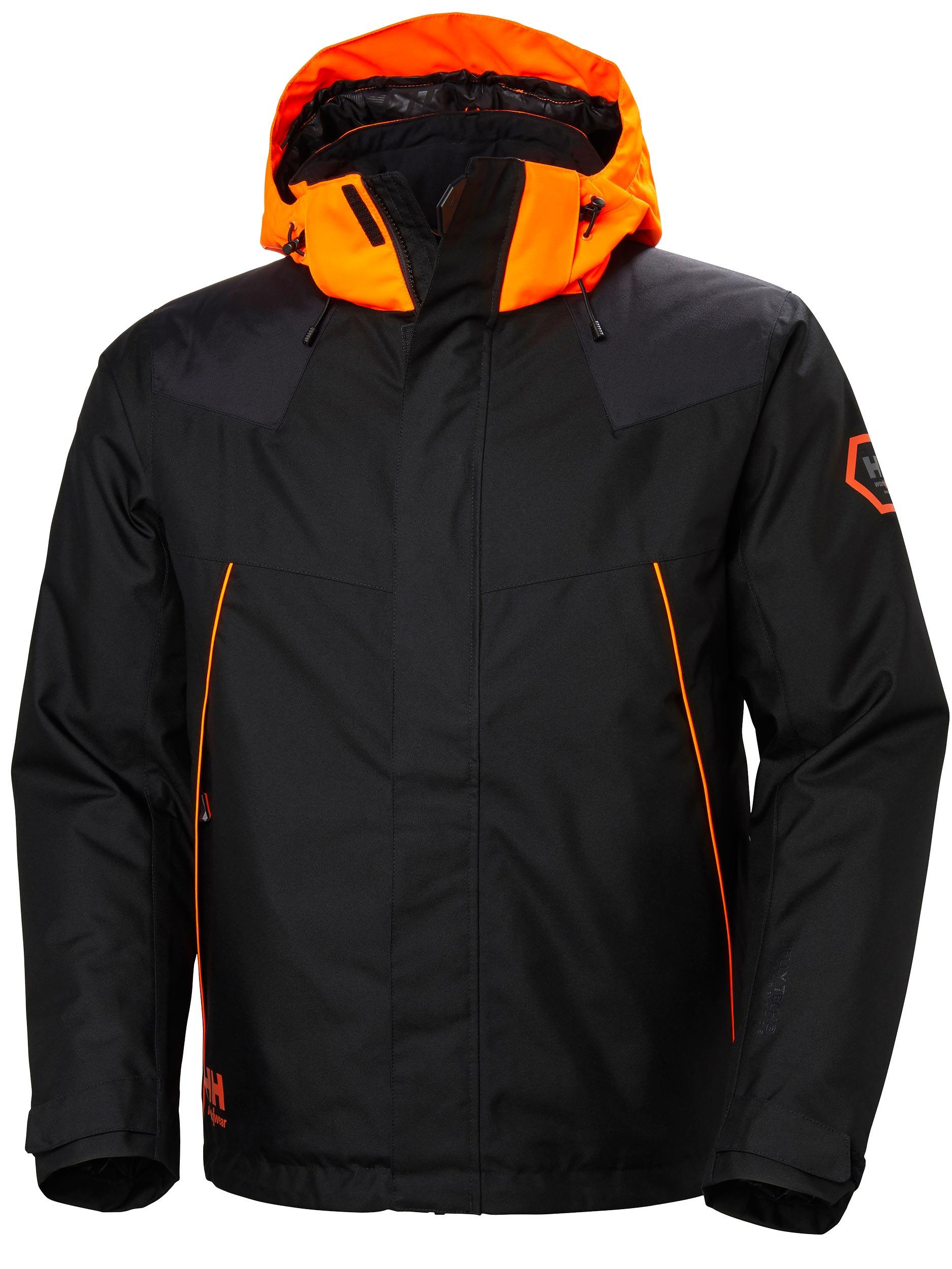 8cd7a245 Helly Hansen Chelsea Evolution Winter Jacket - 71340