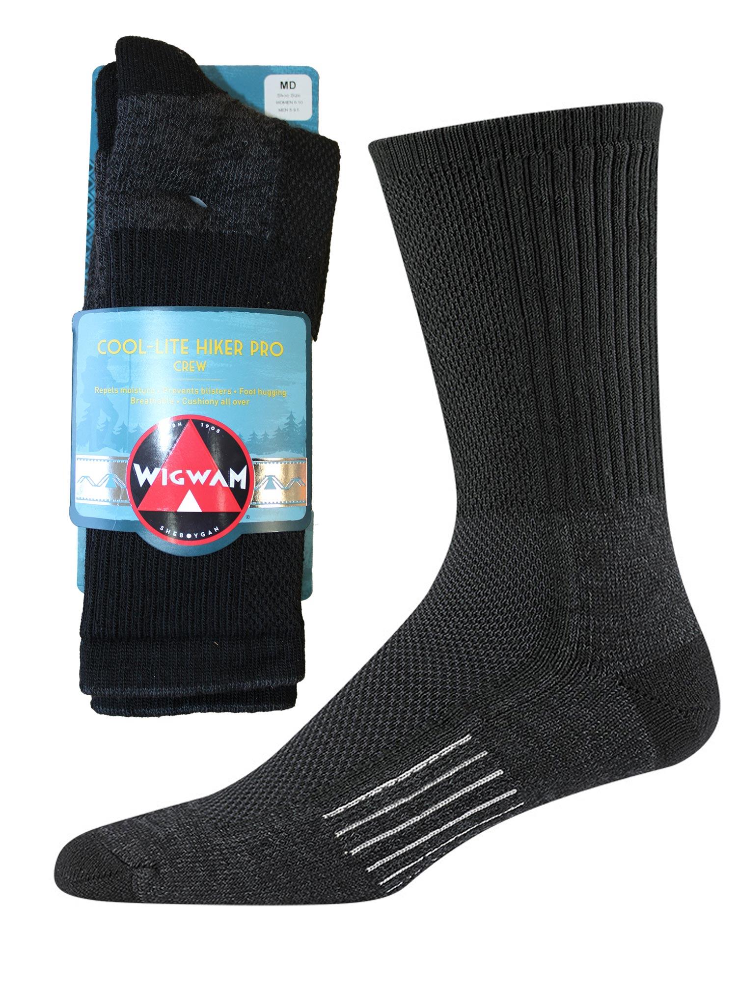Cool Crew Socks Wigwam Cool Lite Hiker...