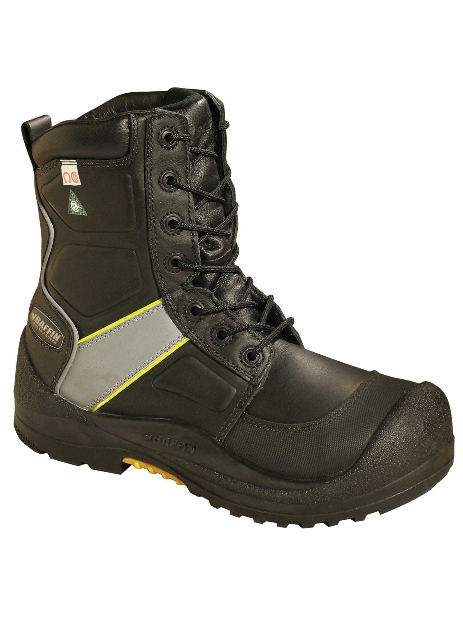 Baffin Premium Worker Hi Vis Work Boots Irebmp04