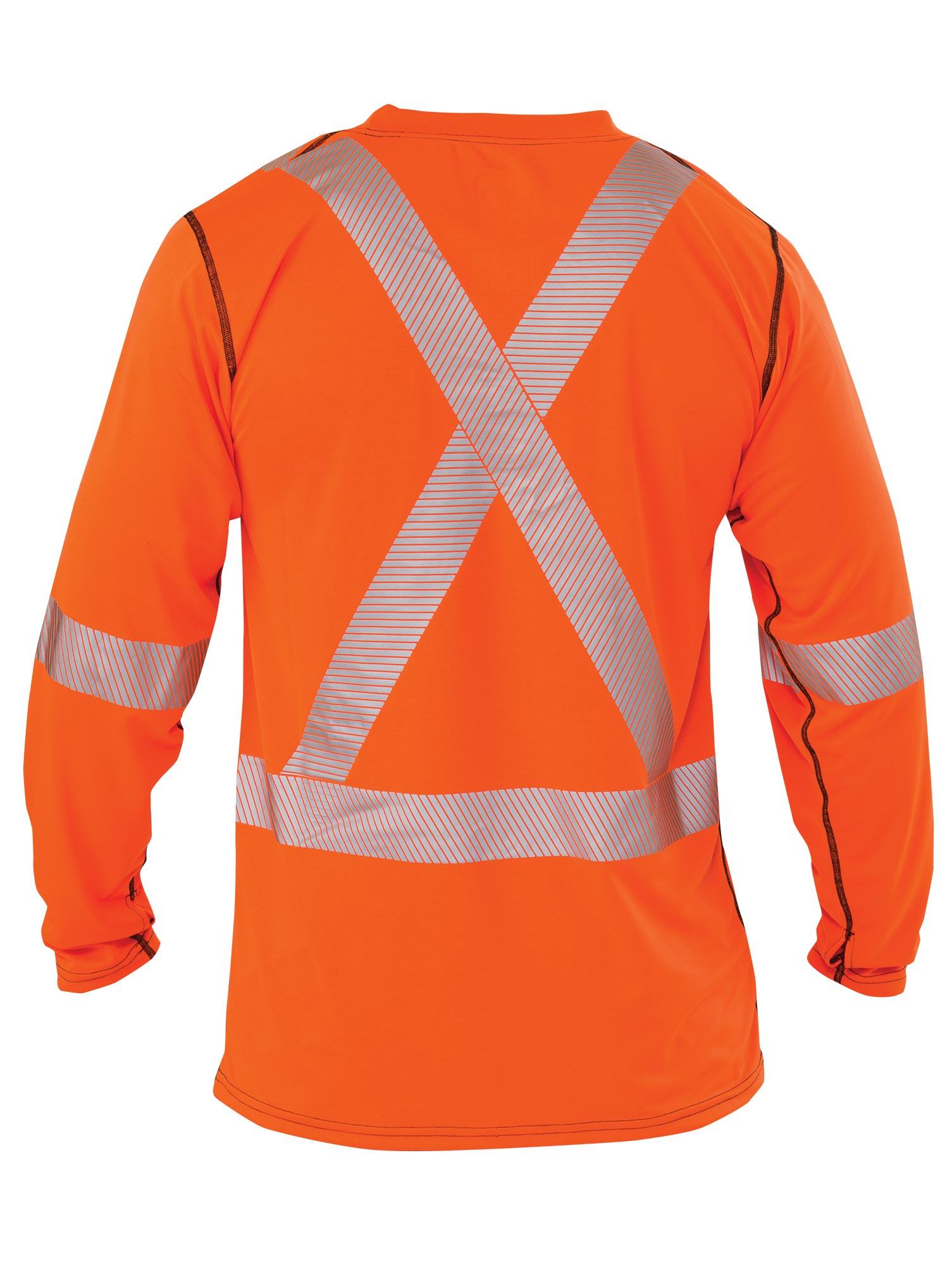 Big bill t shirt manches longues hv powerdry rt55hvk5 for 6 dollar shirts coupon code free shipping
