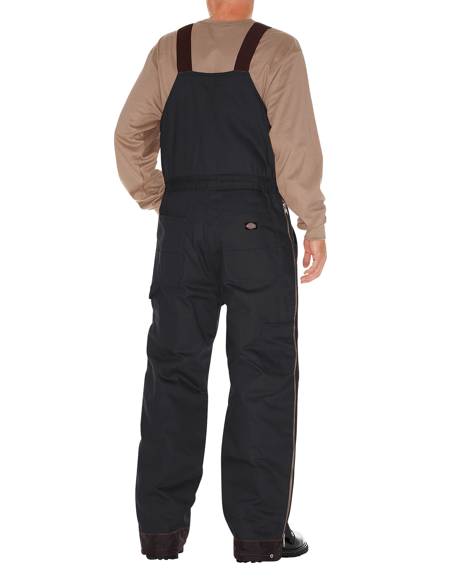 Dickies Duck Insulated Bib Overall Tb839