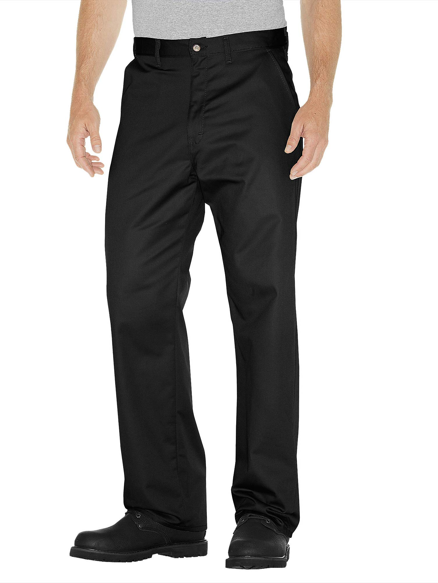 f7d5c192 Dickies Relaxed Fit 100% Cotton Work Pant - WP314
