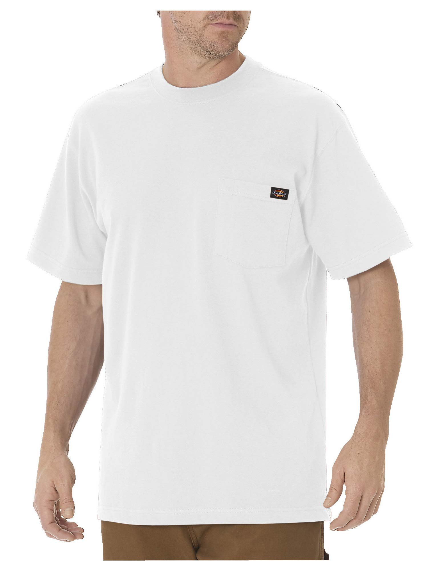 Dickies heavyweight t shirt with pocket ws450 for 6 dollar shirts coupon code free shipping