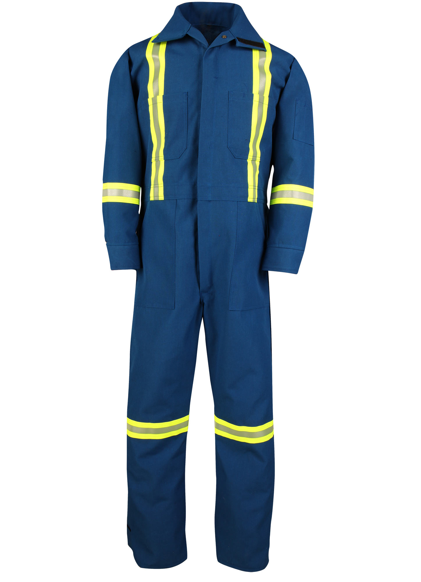 Big Bill 6 Oz Nomex 174 Iiia 174 Unlined Hiviz Coverall 1600rt