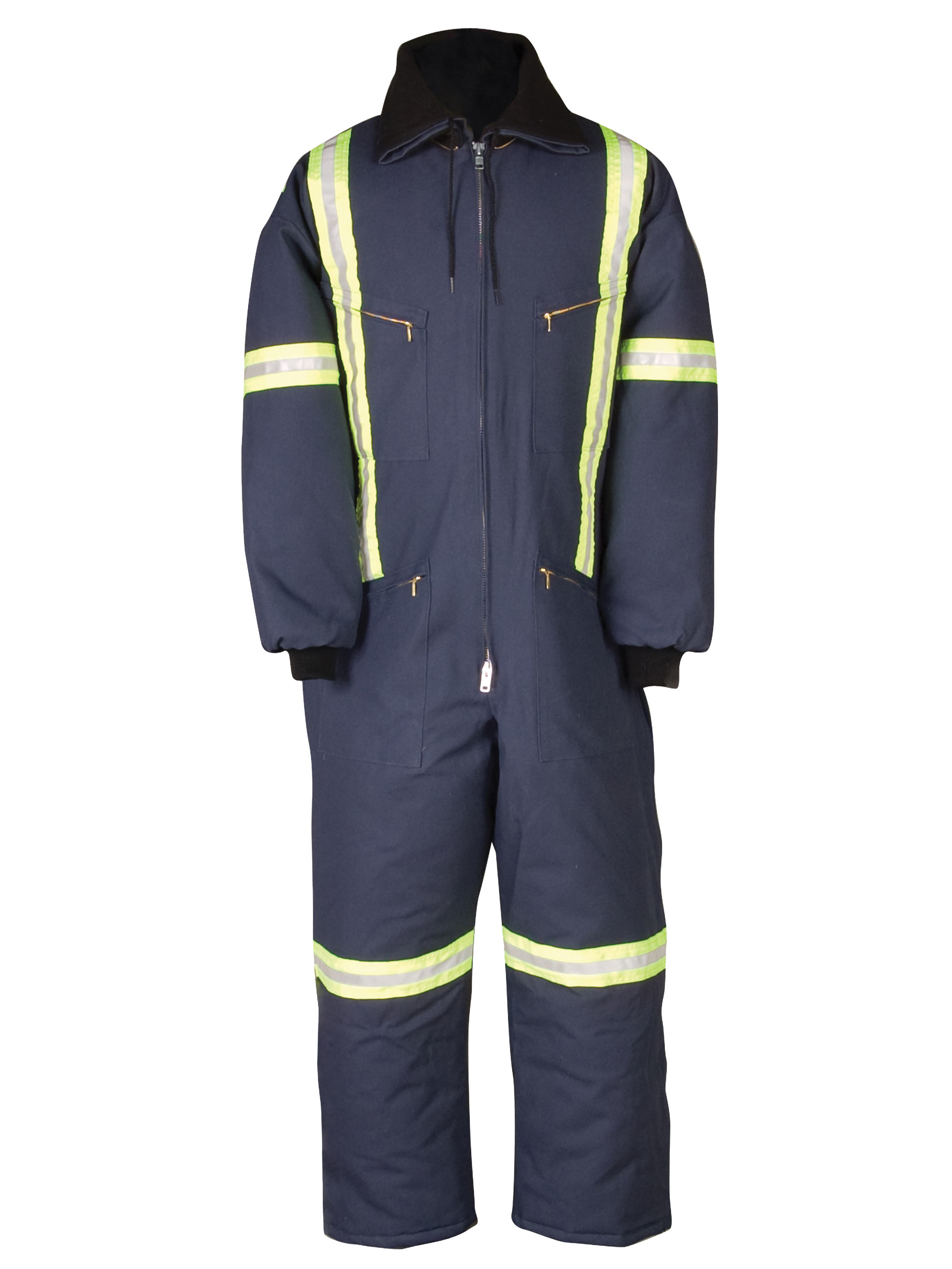 Big bill enhanced visibility insulated duck coverall 804rt for 6 dollar shirts coupon code free shipping