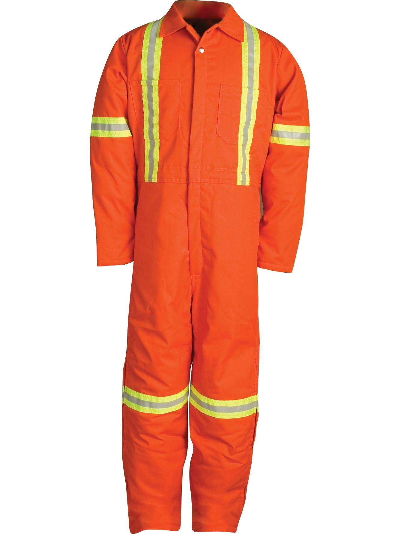 Big Bill Mid Weight Insulated Twill Work Coverall With