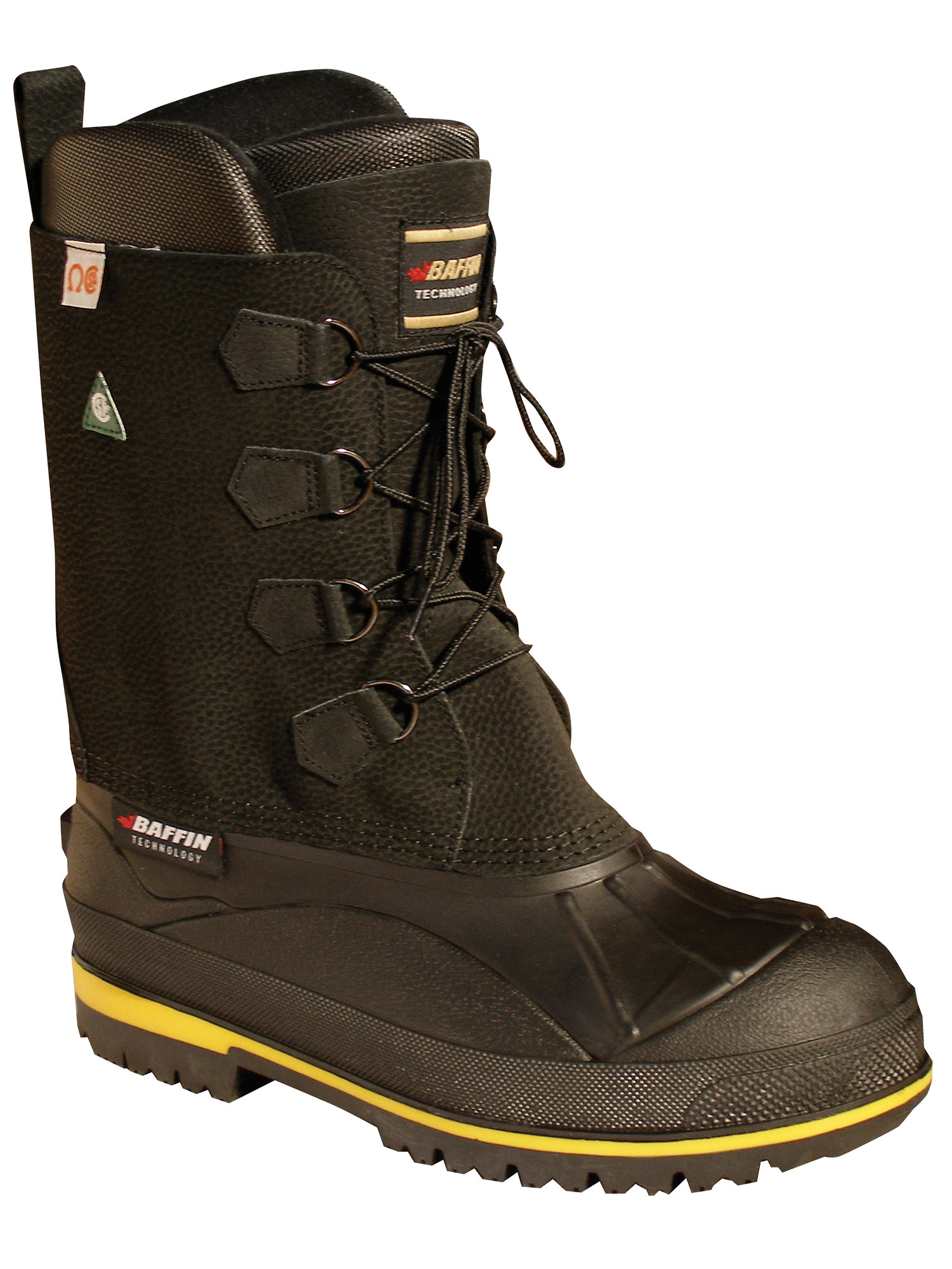 Baffin NWT Mens Extreme Cold Work Boots