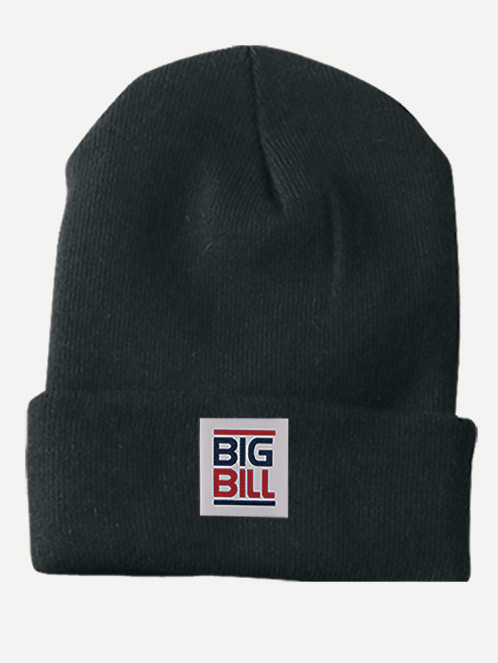 Big Bill Winter Tuque Hat